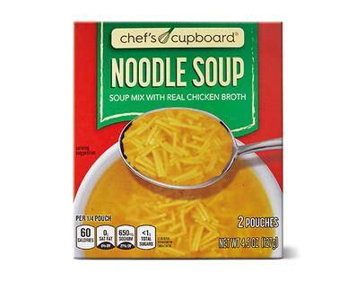 Chef's Cupboard Noodle Soup