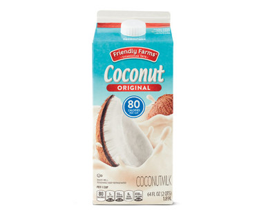 Friendly Farms Original Coconutmilk