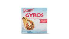 Bremer Gyros Kit