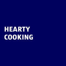 Hearty Cooking