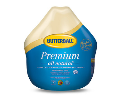 Butterball Whole Turkey 10-14lb