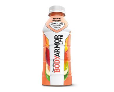 Body Armor Peach Mango Sports Drink