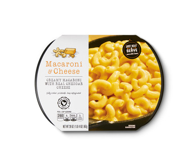 Park Street Deli Refrigerated Macaroni & Cheese View 1