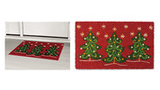 Merry Moments Holiday Coir Mat