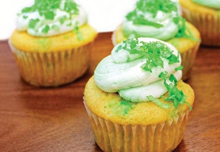 ALDI Go'Braugh Cupcakes