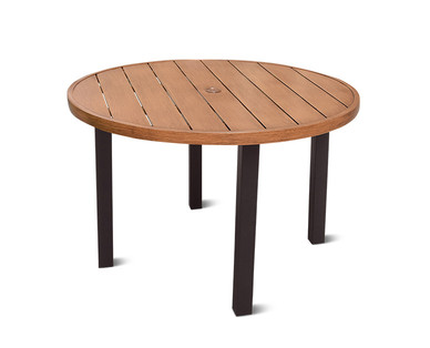 Gardenline Slat Dining Table