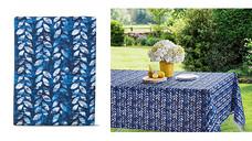 Huntington Home Indoor/Outdoor Tablecloth