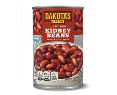 Dakota's Pride Kidney Beans