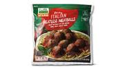 Earth Grown Zesty Meatless Meatballs