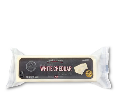 Emporium Selection Aged Reserve White Cheddar
