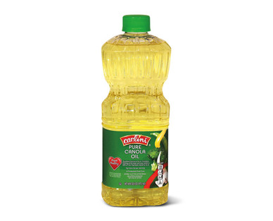 Carlini Canola Oil