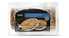 Specially Selected Vanilla Pizzelle Cookies. View Details.