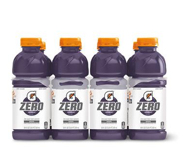 Grape G Zero 8-Pack
