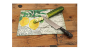 Crofton Glass Cutting Board