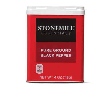 Stonemill Ground Black Pepper