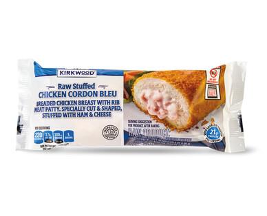 Kirkwood Cordon Bleu Stuffed Chicken