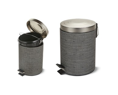 Easy Home Decorative Waste Bin or Toilet Brush View 5