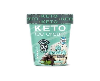 Sundae Shoppe Keto Ice Cream Pints View 2