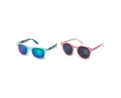 eyeSQUARED Fashion or Americana Sunglasses View 2