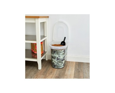 Heart to Tail 26-Lb. Pet Food Container View 2