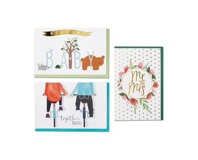 Pembrook Birthday/All Occasion Cards View 4