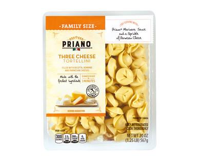Priano Three Cheese Tortellini