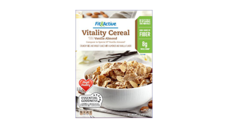 Vitality Cereal Vanilla Almond