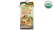 Simply Nature Organic Low Sodium Chicken Broth