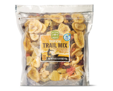 Southern Grove Tropical Trail Mix