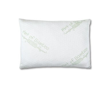 Huntington Home Bamboo Bed Pillow View 2