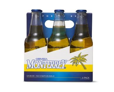 Monterrey Cerveza