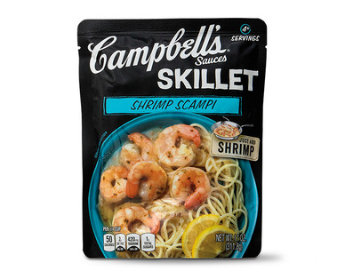 Campbell's Skillet Sauce View 2