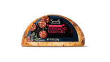 Specially Selected Pepperoni Marinara Hand Crafted Cheese
