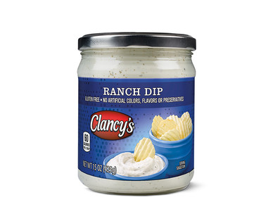 Clancy's Shelf Stable Snack Dips View 1