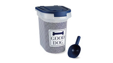 Heart to Tail 15-Lb. Pet Food Container View 2