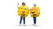 Inflatable Body Bumper Balls
