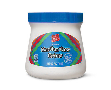 Baker's Corner Marshmallow Crème