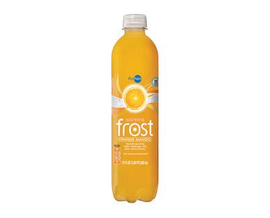 PurAqua Orange Mango Sparkling Frost Water