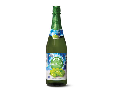 Nature's Nectar Sparkling White Grape Juice Cocktail