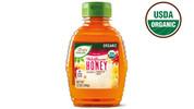 Simply Nature Organic Wildflower Honey