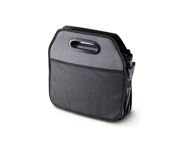 Auto XS Trunk Organizer with Insulated Cooler View 1