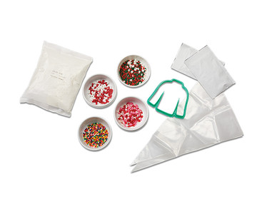 Crafty Cooking Kits Holiday Cookie Kit View 3