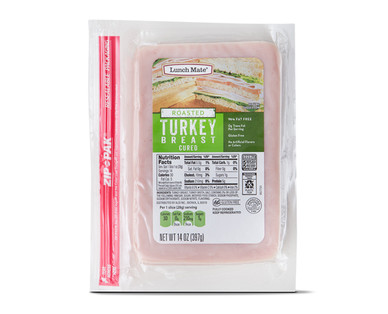 Lunch Mate Roasted Turkey Breast