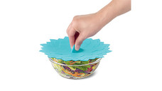 Crofton Silicone Suction Lids