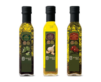 Priano Infused Extra Virgin Olive Oil Gift Set View 2