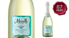 Moiselle Sparkling Moscato Spumante. View Details.