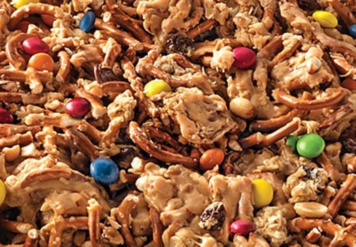 Pretzel Crunch Snack Mix