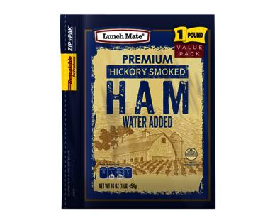 Lunch Mate Smoked Ham