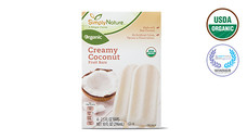 Simply Nature Organic Creamy Coconut Fruit Bars. View Details.