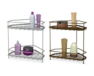 ... Easy Home 2 Tier Cabinet Organizer ...